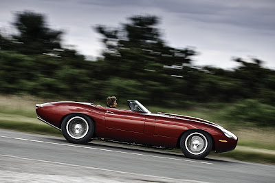 Eagle-Jaguar-E-Type-Speedster-Lightweight-2011-Side