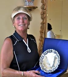 ANN COWAN - Champion