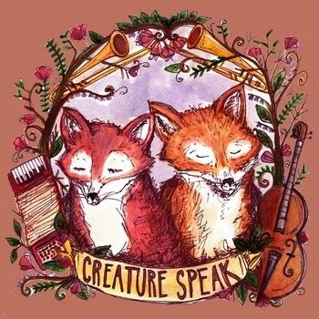 http://creaturespeak.bandcamp.com/album/creature-speak