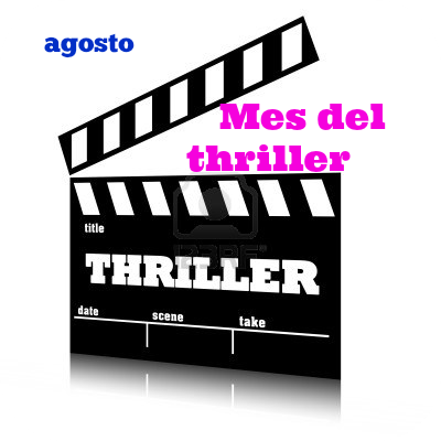 Mes del Thriller