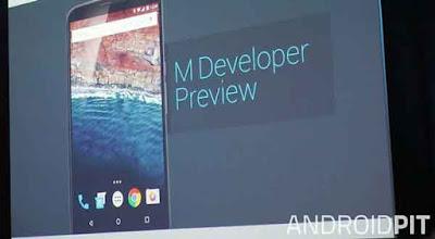 6 Fitur Baru Utama Android M