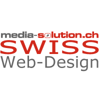 media-solution.ch l Swiss Web Design