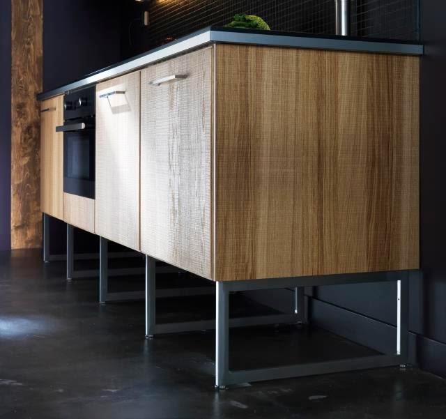 Todo sobre las nuevas cocinas metod de ikea for Patas muebles cocina