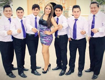 Hermanos Silva con bellas sonrisas