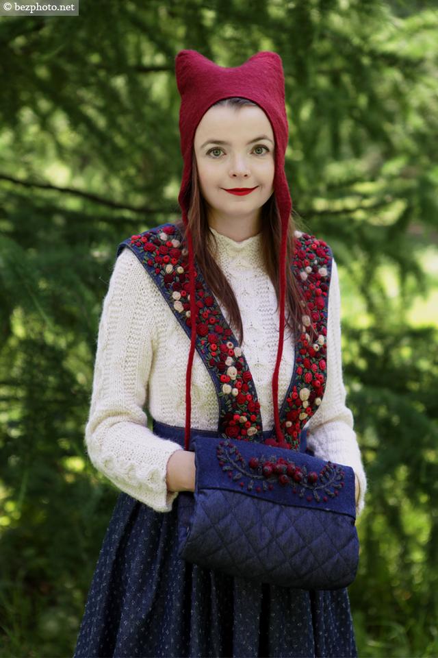 белорусские дизайнеры одежды