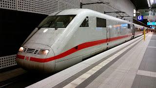 Bahnverkehr: exklusivNeue FernverkehrsstrategieDeutsche Bahn investiert 200 Millionen Euro, aus WiWo