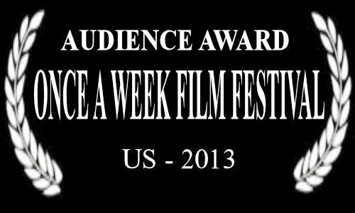 ONCE A WEEK FILM FESTIVAL
