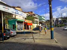Domingo começa com dois assaltos na Vila Matos