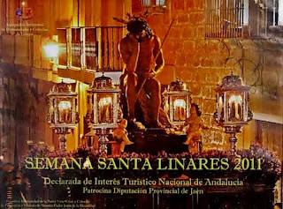 Linares - Semana Santa 2011