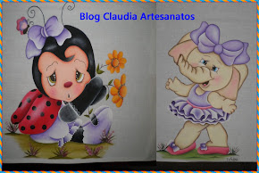 Claudia Artesanatos