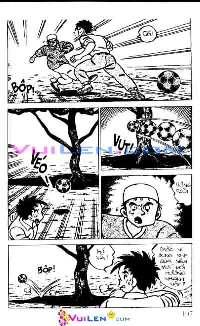 Jindodinho - Đường Dẫn Đến Khung Thành III  Tập 44 page 107 Congtruyen24h