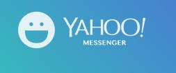 Lanzamiento del Nuevo Yahoo Messenger