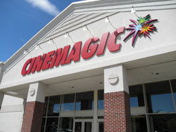CINEMAGIC IN STURBRIDGE