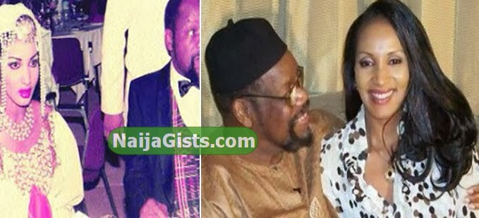 bianca ojukwu wedding pictures