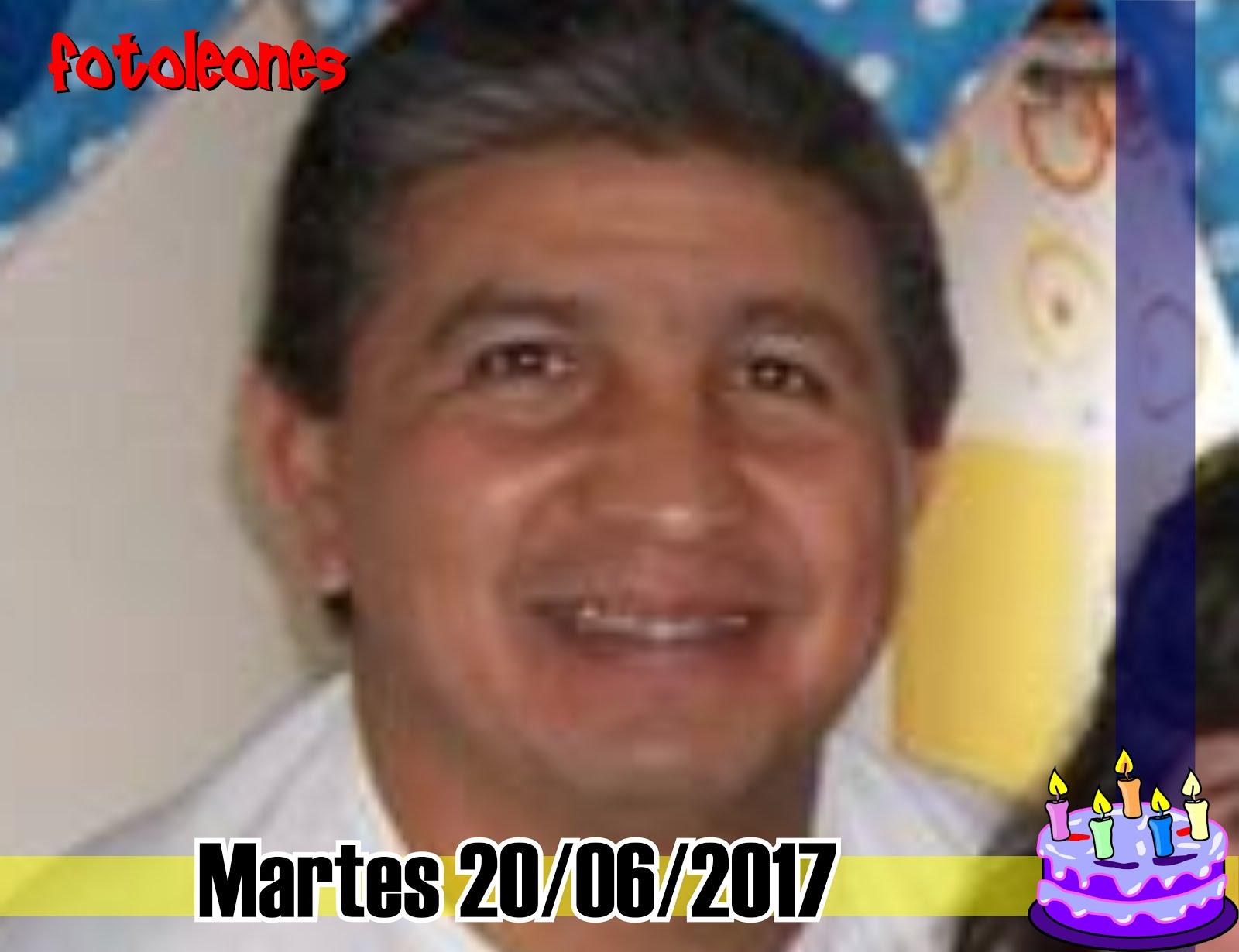 Claudio Nuñez (43)