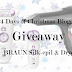 24 Days of Christmas Blogging - 19. Türchen [BRAUN Giveaway]