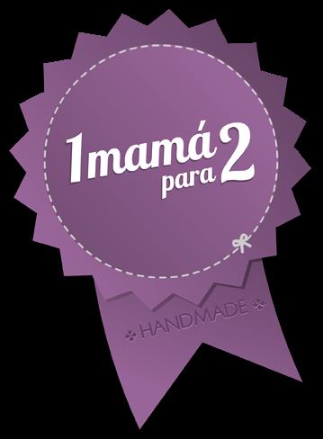 1 Mamá Para 2 - Handmade