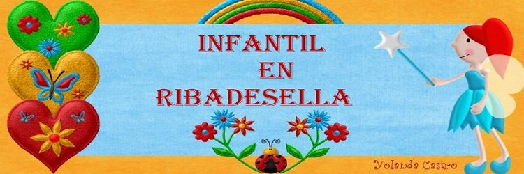 Infantil en Ribadesella