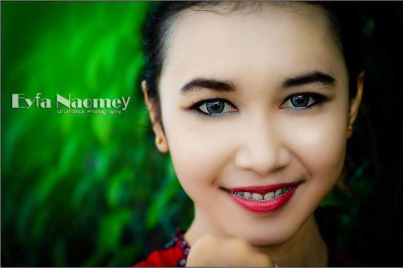 Eifa Naomey