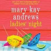 Book Cover of Ladies Night