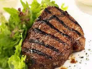 Steak Ini Terbuat dari Tahi Manusia