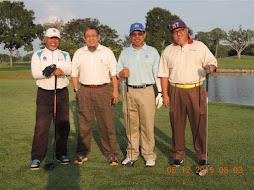Penang Golf Resort, Bertam, Pulau Pinang