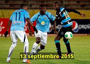 Universidad católica vs Deportivo Quito En vivo lo transmite RTS, Ecuavisa, Canal 1
