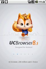 UC Browser V8.3.0.143 Android pf145 Build12052809 apk link direct