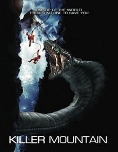 Killer Mountain (2011) Español Latino