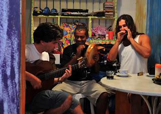 Café Pequeno_ 2o Festival Mangaba Instrumental