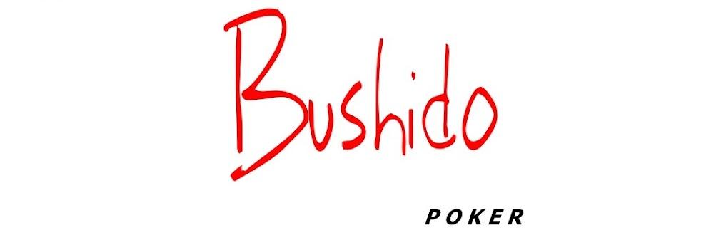 Bushido Poker