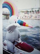 !Hoy se cumple el 20 aniversario de la Inauguración de la Expo 92 !
