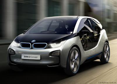 bmw i3 concept price - bmw concept cars