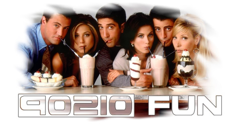 90210 FUN - O Especialista em Séries de TV