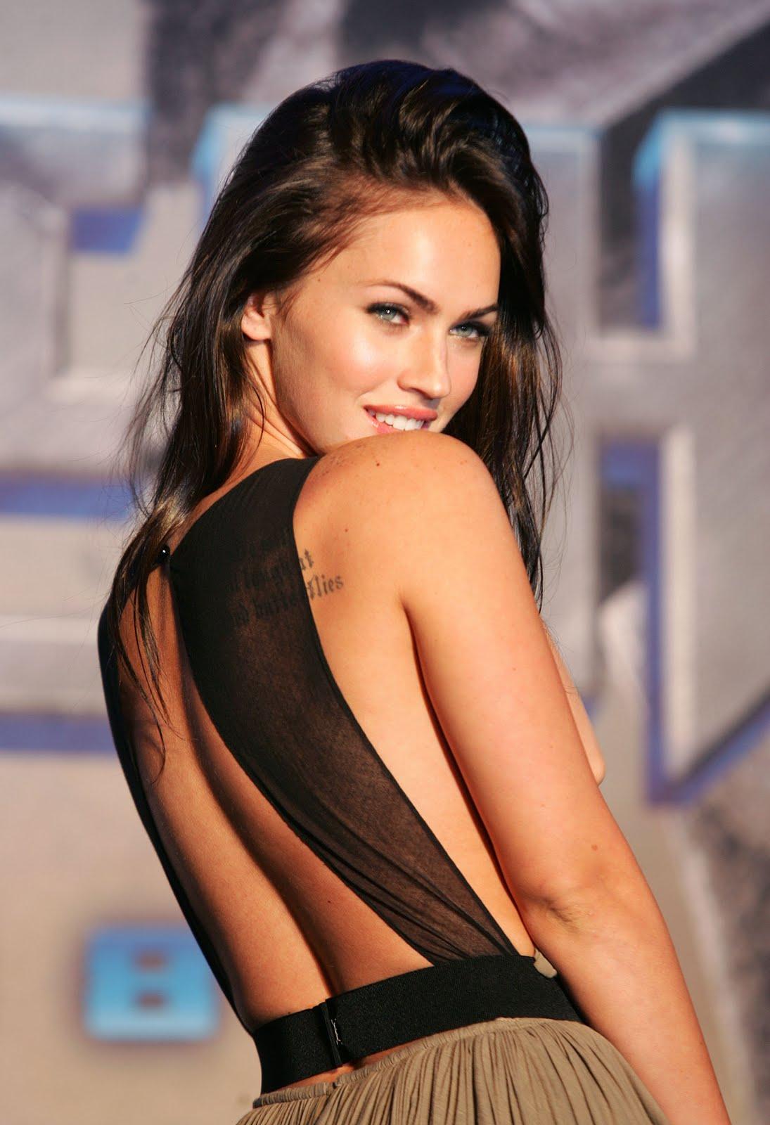 ThePhotoZone: Megan Fox Hot Photos Gallery