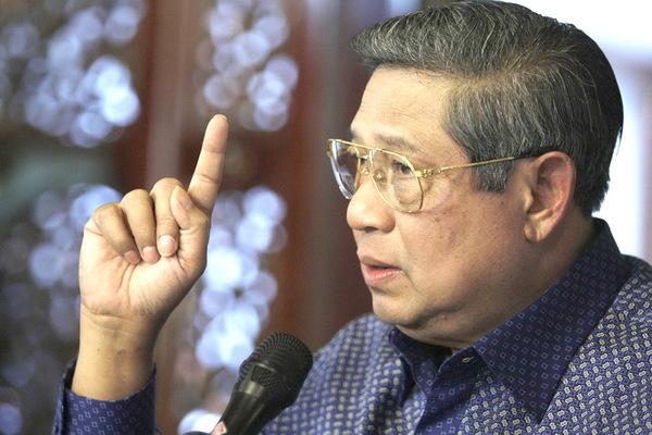 Informasi Intelijen : Ada Elite yang Ingin Indonesia Gaduh