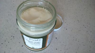 Fushi Organic Virgin Shea Butter