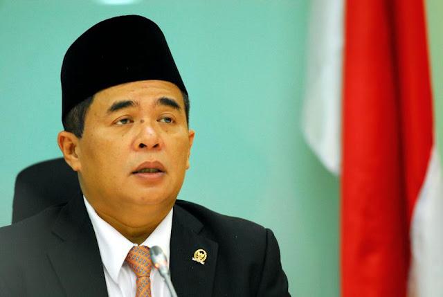 Akhirnya Ade Komarudin Jadi Ketua DPR