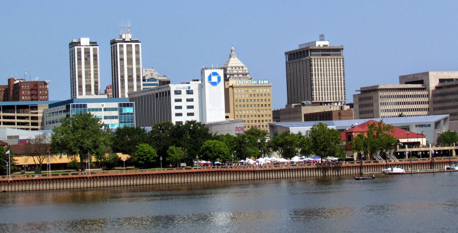 Roving Reports By Doug P 2014 21 Iowa City Iowa