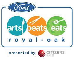 Assistant Restaurant Coordinator of Arts, Beats &amp; Eats 2012