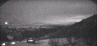 First UFO Sightings Of 2016, UFO Sightings