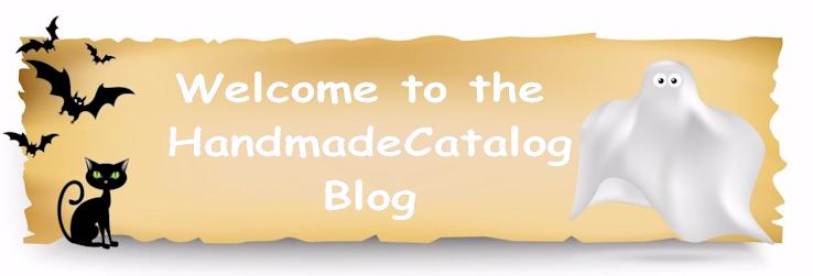 HandmadeCatalog Blog