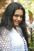 Actress Yamini photos at her TV Serial Launch-thumbnail-12