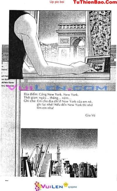 Thiên Thần Bé Bỏng Chapter 10 - Trang 70