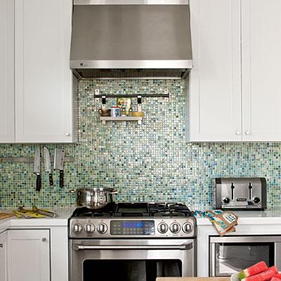 Nautical kitchen backsplash joy studio design gallery for Nautical kitchen backsplash