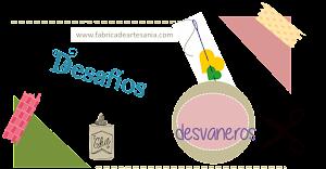 Desafio desvanero 9 - Diciembre 2015