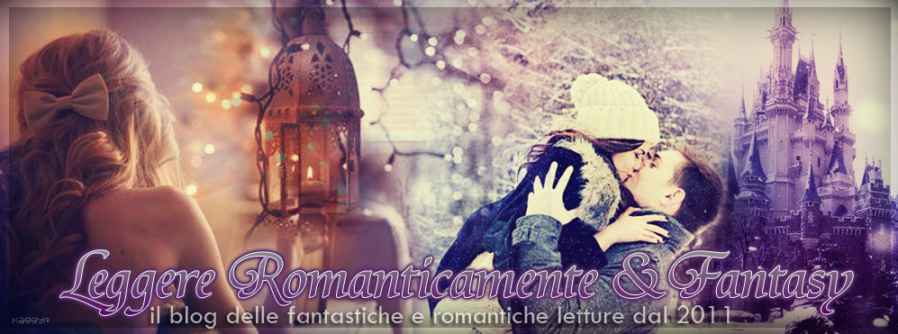 Leggere Romanticamente e Fantasy Blog