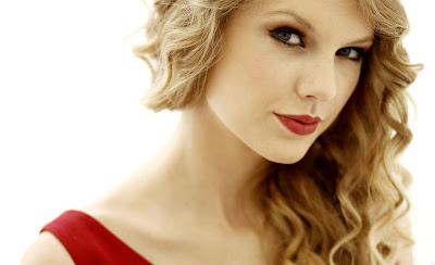 Taylor Swift Teen Beauty Singer Wallpapers