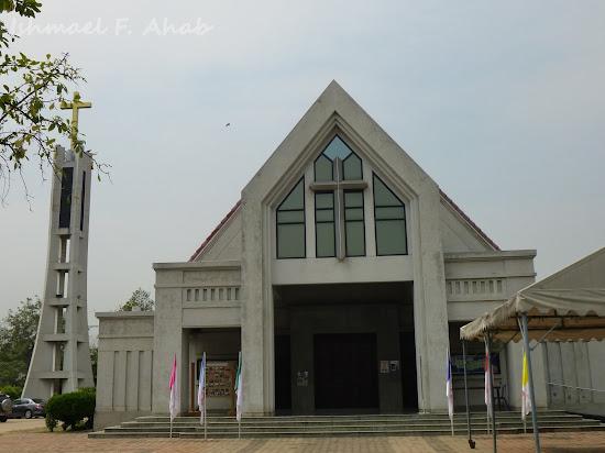 Rangsit Catholic Church