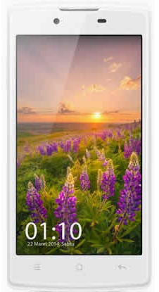 Oppo Neo 3 Android